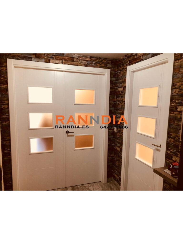 Puertas interiores Torremolinos